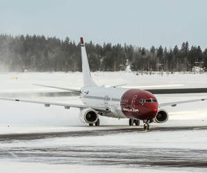 aviation, boeing, and finland image