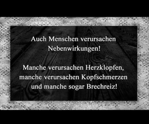 deutsch, spruch, and fickdich image