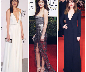beautiful, 50 shades of grey, and dakota johnson image