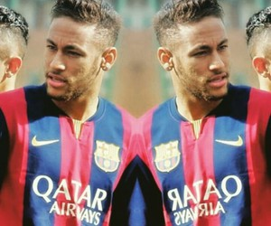 neymar, neymar jr, and football image