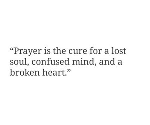 confused, love, and cure image
