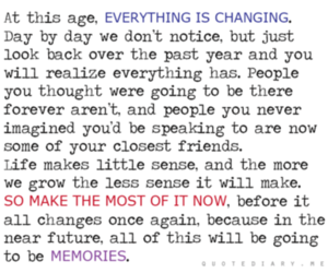 life, memories, and people image