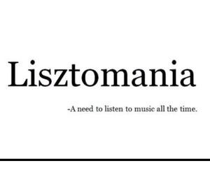 music and lisztomania image