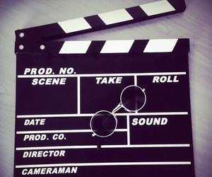 black, film, and movie image