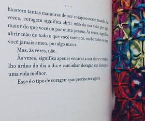 book, four, and frases image