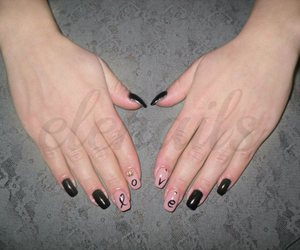 ideas, nails, and Nagel image