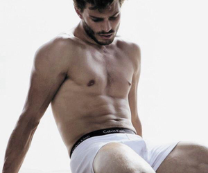 abs, Calvin Klein, and Hot image