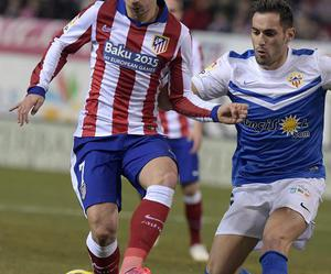 atletic and griezmann image