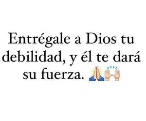 god, frases, and amen image