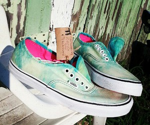 diy, hipster, and shoes image