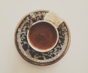 coffee, cup, and sugar image