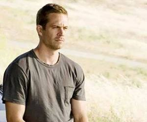 beautiful, i miss you, and paul walker image