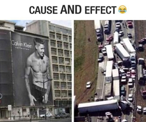 Calvin Klein, funny, and lol image
