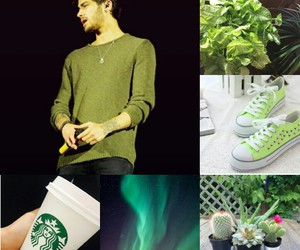 edit, green, and 1d image
