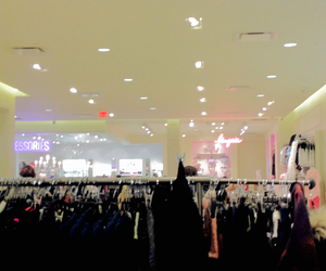 clothes, forever21, and mall image