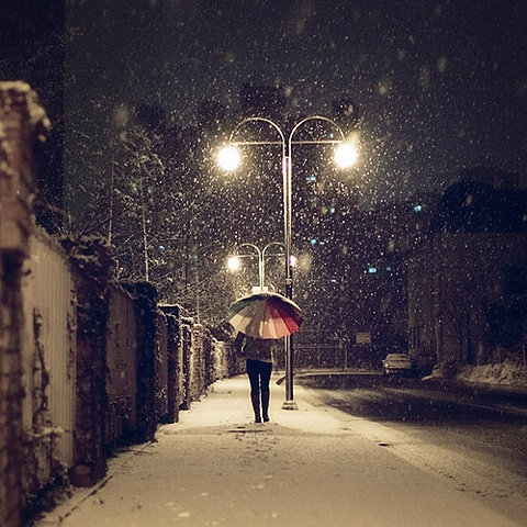 *-*, snow, and cold image