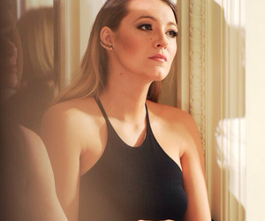 blake lively, gossip girl, and age of adaline image