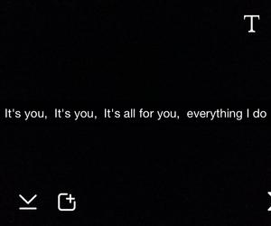 snapchat, sad, and quotes image