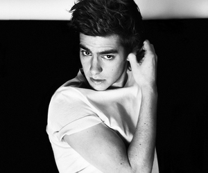 andrew garfield, Hot, and sexy image