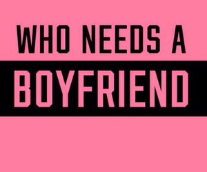 pink, wallpaper, and boyfriend image