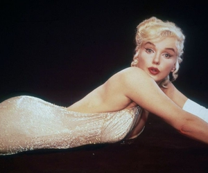 actrice, Marilyn Monroe, and celebrites image