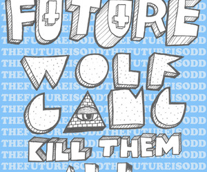 all, kill, and wolf image