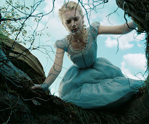 alice, girl, and wonderful image