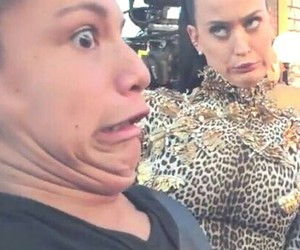 awesome, katy, and roar image