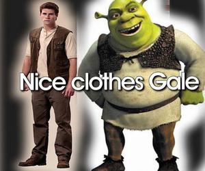 clothes, HAHAHA, and lol image