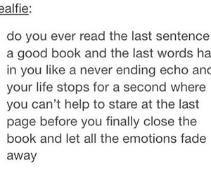book, emotion, and ending image