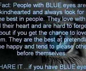 blue, blue eyes, and eyes image