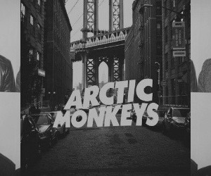 alex turner, arctic monkeys, and am image