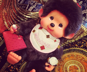 doll, hermes, and luxury image