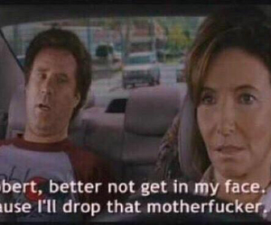 funny, quotes, and step brothers image