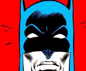 batman and comic image