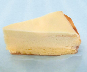 cake, cheese, and food image