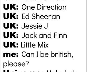 one direction, uk, and little mix image