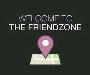 friendzone, friends, and welcome image