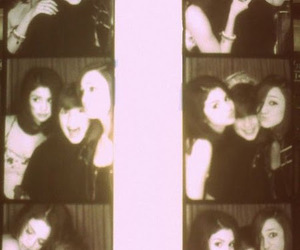 selena gomez and chaz somers image
