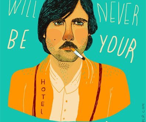 darjeeling limited and wes anderson image