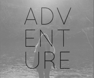 adventure, black, and girl image
