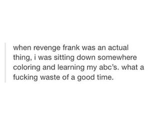 frank iero, funny, and lol image
