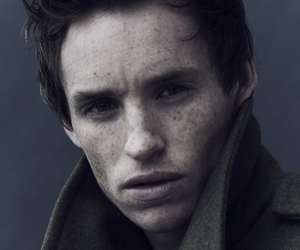 eddie redmayne and actor image