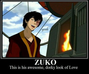 zuko and avatar the last airbender image