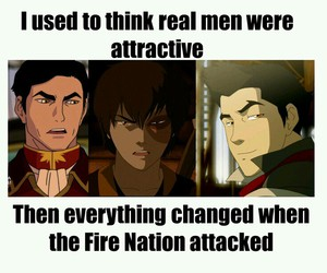 avatar, zuko, and mako image