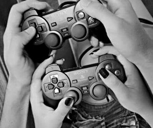 couples, games, and ♥ image