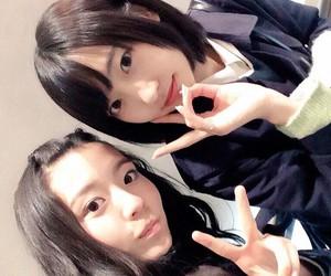 japanese girl, kawaii, and manga girl image