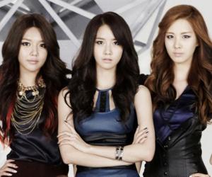 snsd, sooyoung, and yoona image