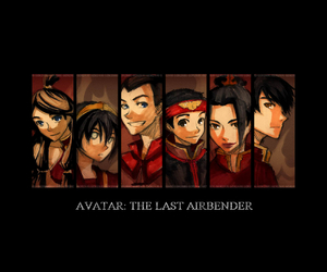 anime, avatar, and lovely image