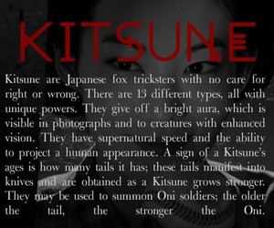 kitsune and teen wolf image